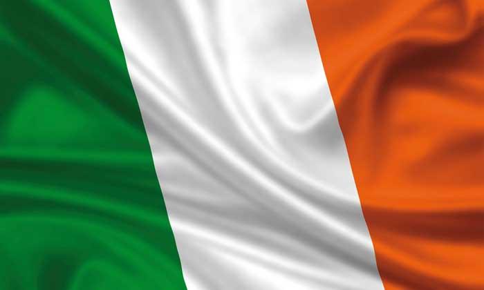 Joanna - Ireland
